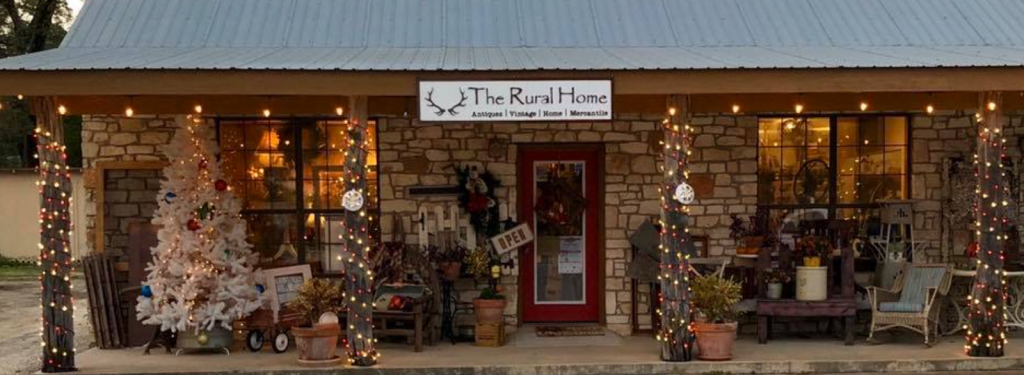 The Rural Home in Dripping Springs