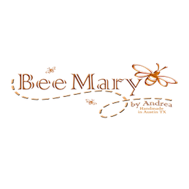 Bee Mary Logo copy 2