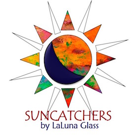 Suncatchers by La Luna Glass