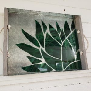 glass large agave tray for web